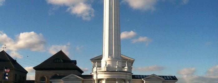 Louisville Water Tower Park is one of Louisville.