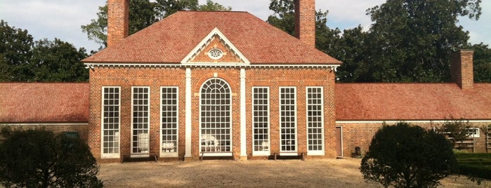 Mount Vernon Greenhouse is one of Locais curtidos por Mimi.