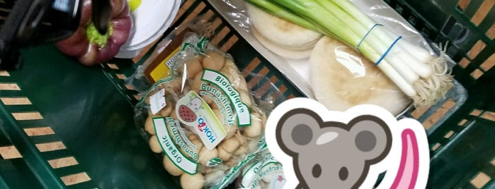 Mother Earth's Natural Food & Vitamin Centers is one of MaryBethさんのお気に入りスポット.