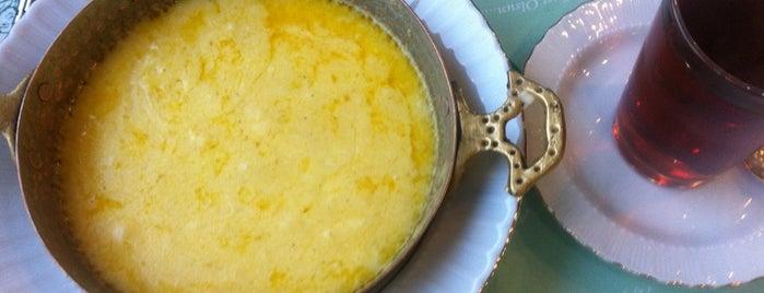 Karadeniz Sofrası & Meşhur Görele Pidesi is one of Istanbul için yemek vakti.