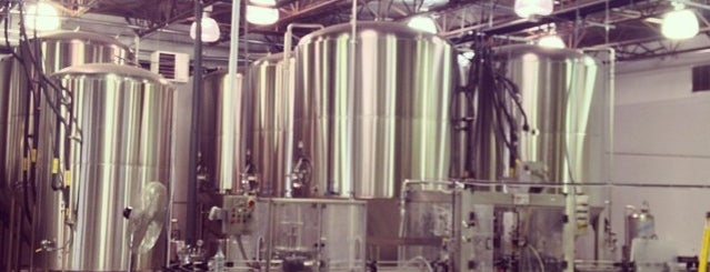 Port City Brewing Company is one of Washington DC Brewery Tour.