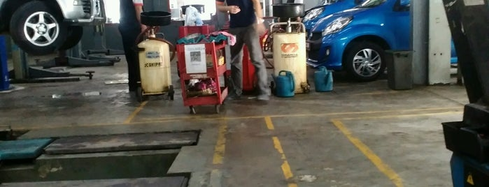 DC Auto Services Sdn Bhd is one of Guide to Kuala Lumpur's best spots.