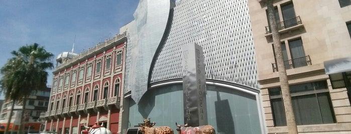Museo Arocena is one of Posti che sono piaciuti a Arthur.