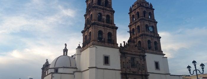 Centro Histórico is one of Posti che sono piaciuti a Arthur.
