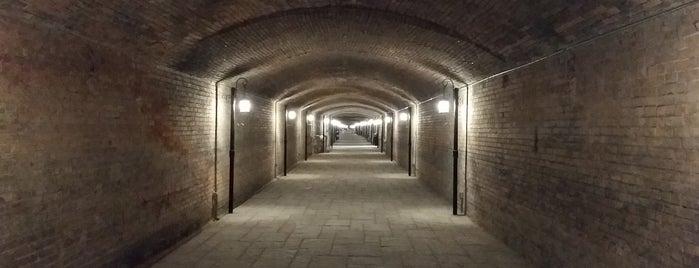 Canal de la Perla is one of Posti che sono piaciuti a Arthur.