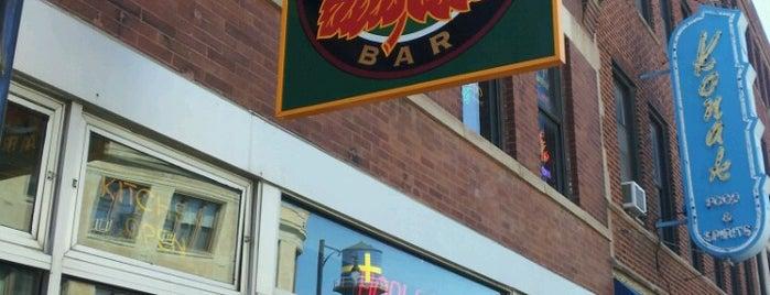 Hopleaf Bar is one of Breweries I've Visited.