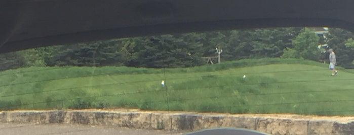 Northfork Golf Course is one of Malorie 님이 좋아한 장소.