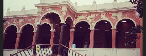 Casa Hacienda Moreyra is one of Lima.