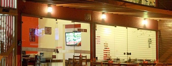 Império do Sushi is one of Locais salvos de Murilo.