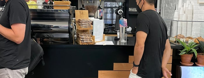 St Kilda Coffee is one of Favorite Spots for Coffee / Tea.