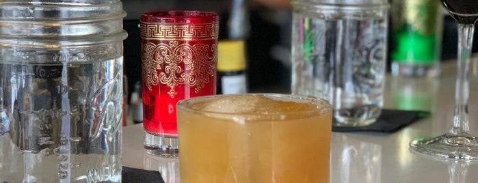 Itto's Tapas - Moroccan and Spanish Tapas Bar & Restaurant is one of Cusp25 : понравившиеся места.