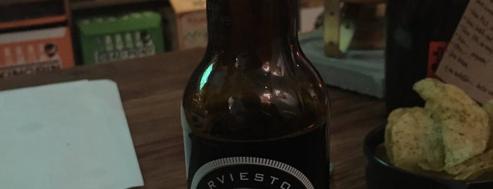 Zythosbeer is one of Cervezas artesanas.