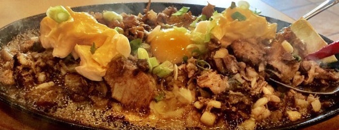 Rice Bowl is one of Renda's Liked Places.