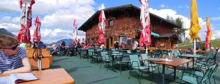 Alpengasthaus Karwendel is one of Jörgさんのお気に入りスポット.