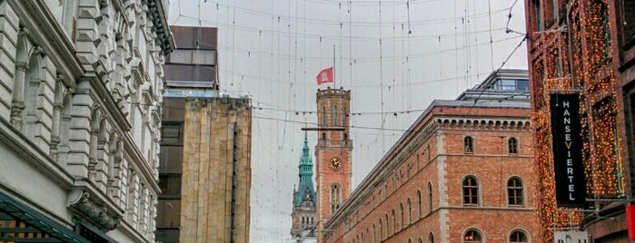 Passagenviertel is one of Allemagne ♥︎.
