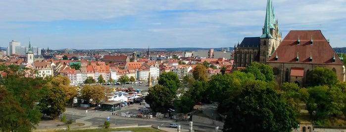 Petersberg is one of Orte, die Kristin gefallen.