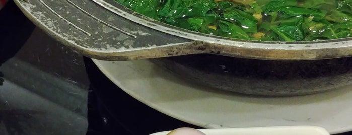 Nhà Hàng Hồng Hạnh 3 is one of Posti che sono piaciuti a Eliana.