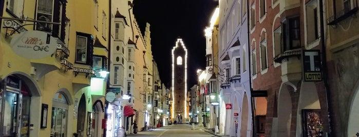 Trentino-Alto Adige | Südtirol is one of Lugares favoritos de Sandybelle.