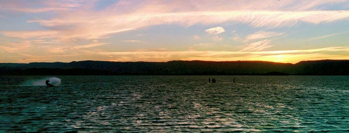 Lake Illawarra is one of Matt : понравившиеся места.