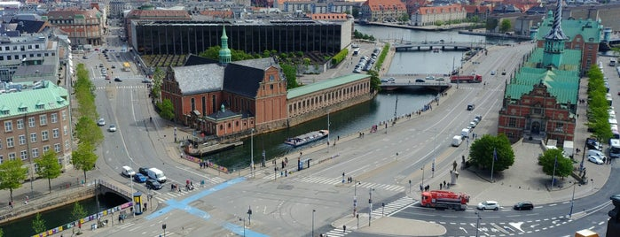Tårnet is one of Denmark Brainstorms.