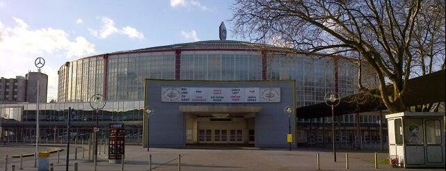 Dortmund - must visits