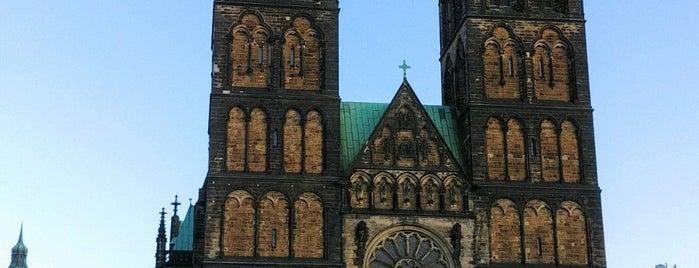 Am Dom is one of Bremen / Deutschland.