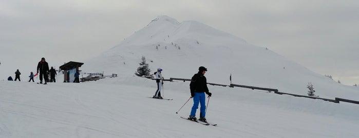 Zentrale Ostalpen is one of Ski Juwel Alpbachtal Wildschönau.