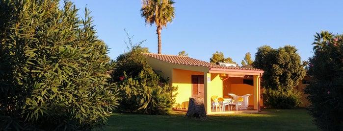 Piscina Rei Village is one of สถานที่ที่ Sergio ถูกใจ.