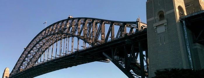 MV Supply is one of Sydney.