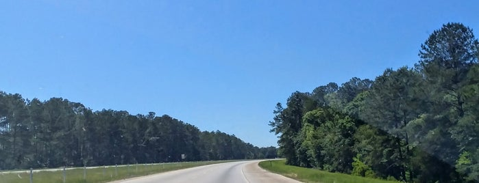 Interstate 75 is one of joecamel/Sikora's Favorite Spots.