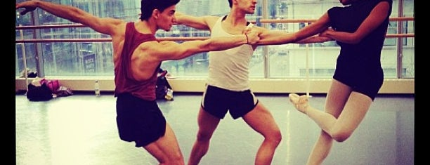 The Joffrey Ballet is one of The Best Ways to Feel Like a Kid Again in Chicago.