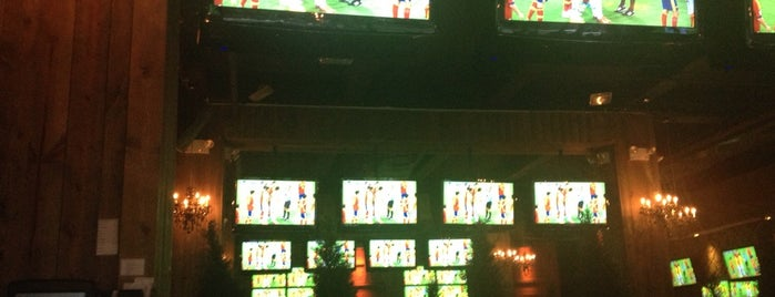 The Ainsworth is one of The Best Sports Bars in New York.