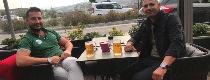 Frida Pub is one of Lieux qui ont plu à Pınar.