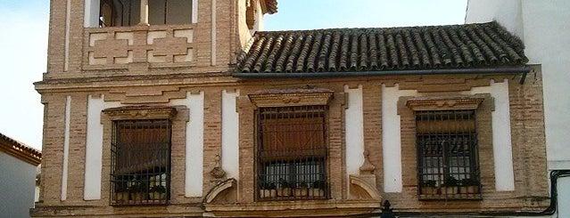 Casa de sefarad is one of Que visitar en Cordoba.