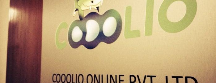 Cooolio Online is one of Posti che sono piaciuti a Dev.