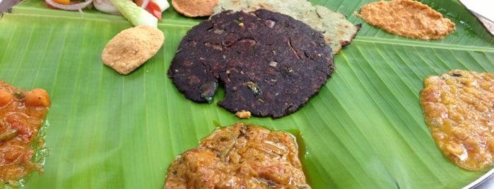 Halli Mane is one of Bengaluru Local Eatouts.
