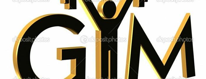 FPH Gym is one of PınarG'ın Beğendiği Mekanlar.