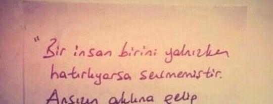 Espark is one of PınarG'ın Beğendiği Mekanlar.