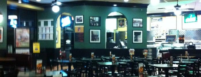 Jason's Deli is one of Birmingham Restaurants.