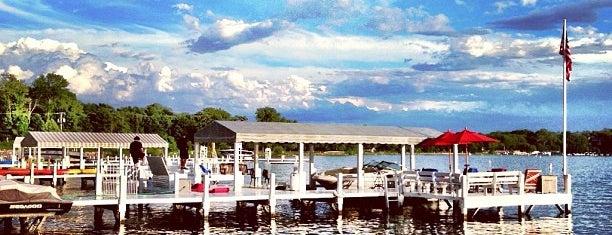 Lake Geneva Lake Shore Path is one of Joe+Zak excursion.