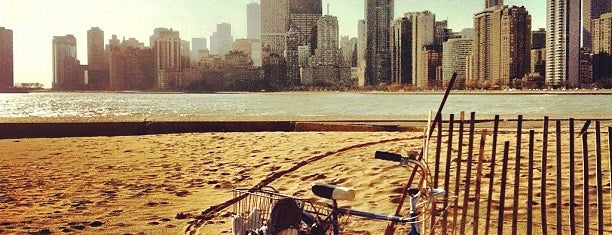 North Avenue Beach is one of Traveling Chicago.