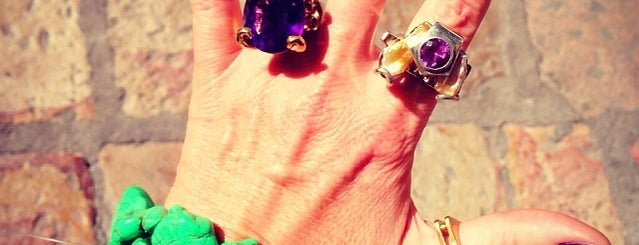 Darla's Fine Jewelry is one of San Miguel de Allende.