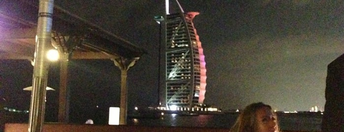 Pierchic is one of Dubai List.