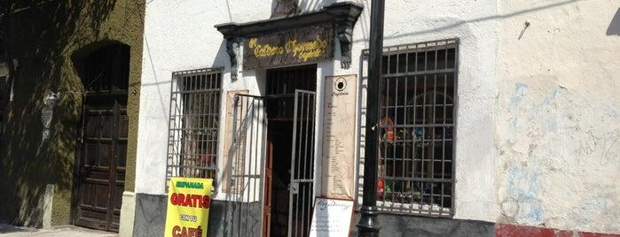 Lugares Buenos Por Visitar