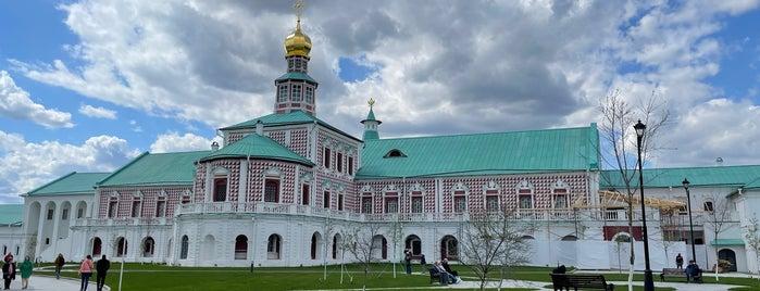 Церковь Рождества Христова is one of Храмы Истринского района.
