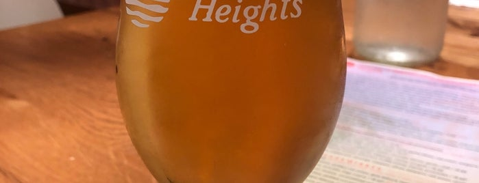 Gravity Heights is one of Brewery in SD.
