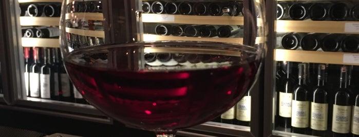 Suvla Şarapçılık is one of Bir Gün Mutlaka.