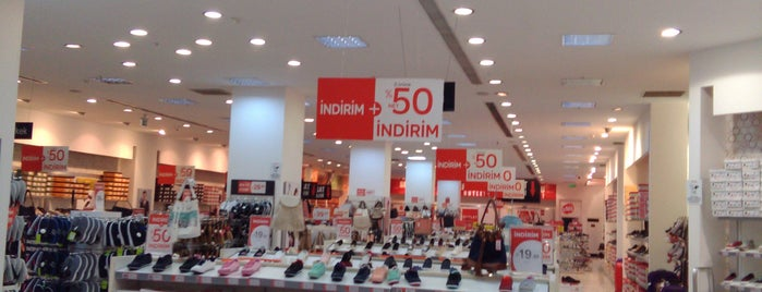 FLO is one of Istanbul |Shopping|.