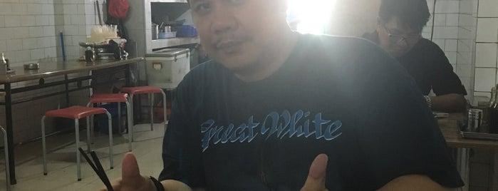 Bakmi Kepiting 78 Mangga Besar is one of Jakarta.