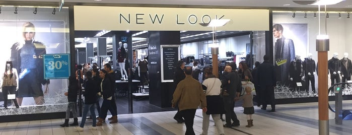 New Look is one of Caroline's Liked Places.